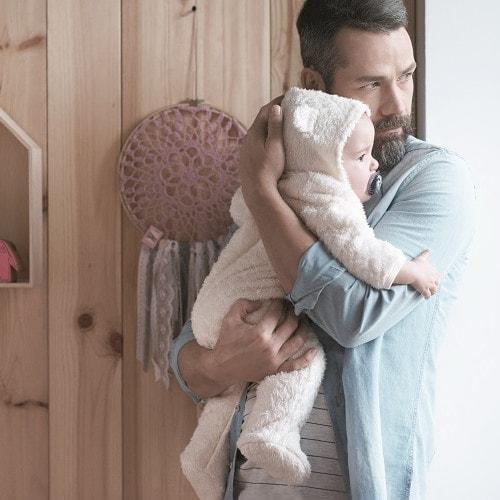 Materace Hilding dla niemowlaków - sprawdź ofertę SleepingExpert
